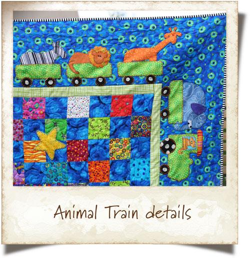 Animaltrain