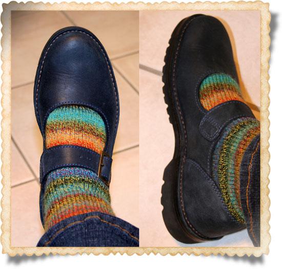 Shoessocks